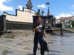 Monumen Titik Nol KIlometer, Yogyakarta