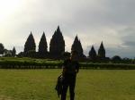 Candi roro Jonggrang, Kompleks Candi Prambanan