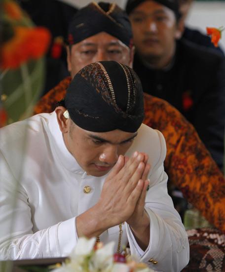 Ilustrasi: Unggah Ungguh Jawa